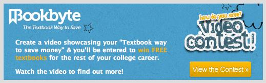 BookByte Contest